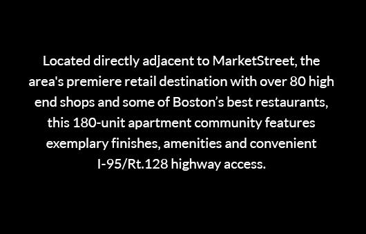National Development Communities Marketstreet Apartments